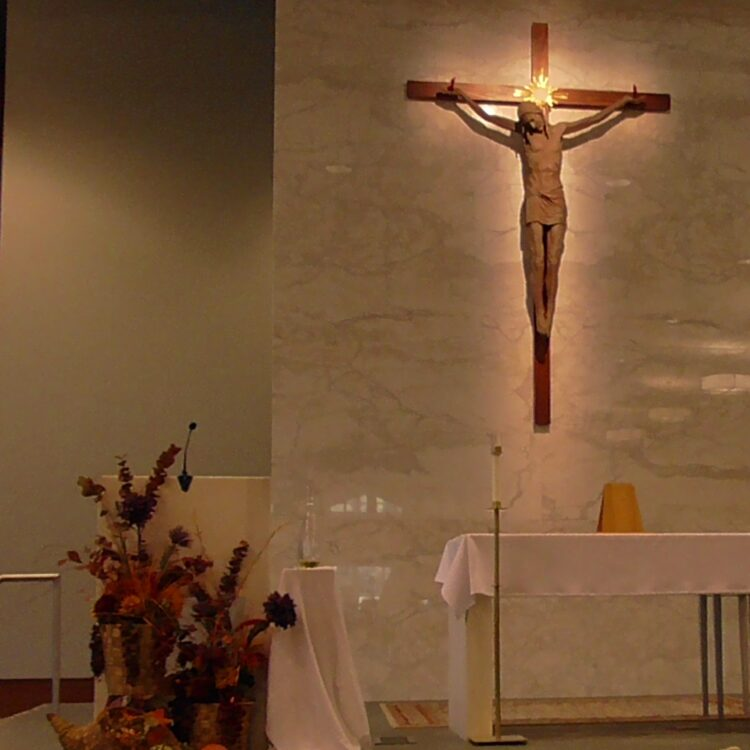 Prayer Request | St  Pius X Catholic Church